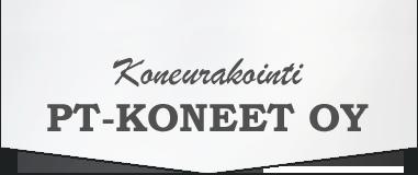 PT-Koneet Oy